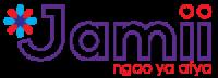Jamii Africa Sticky Logo